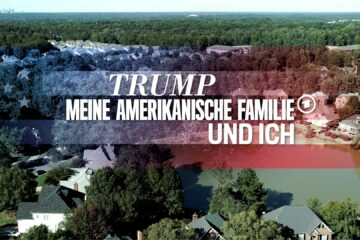 Trump, my American family and me