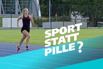Sport statt Pille? Die heilende Kraft der Bewegung