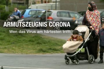ZDFzoom: Armutszeugnis Corona – Wen das Virus am härtesten trifft